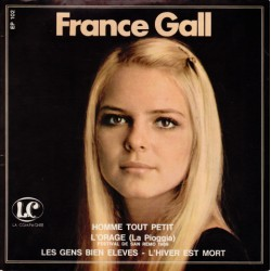 France Gall – Homme Tout...