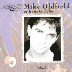 Mike Oldfield Featuring...