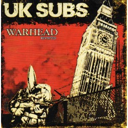 UK Subs - Warhead Revisited...